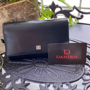 NEW DANIER Genuine Leather Wallet